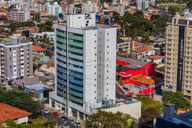 Apartamento à venda com 3 dormitórios em Centro, Ponta grossa cod:V5636 - Foto 3