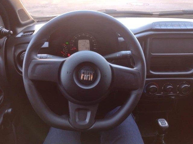 Fiat Strada 1.4 Flex Endurance Cabine Simples Plus - Foto 10