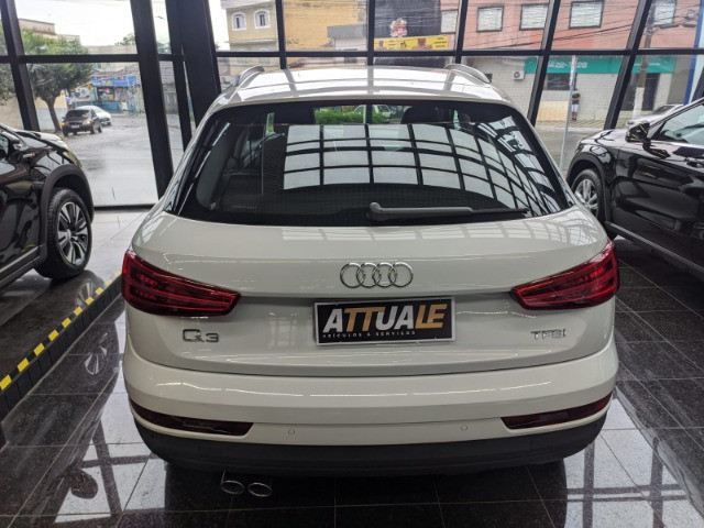 Audi Q3 1.4 TFSI ambiente S tronic - Foto 3