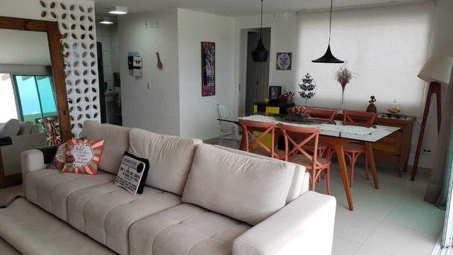Cobertura com 05 suítes no Aquiraz Riviera (TR55673) MKT - Foto 4