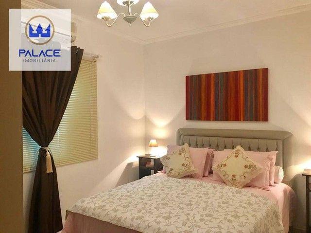 Casa com 3 dormitórios à venda, 178 m² por R$ 790.000,00 - Jardim Botânico - São Pedro/SP - Foto 9