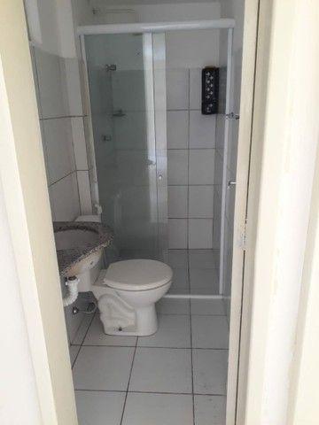 Alugo apartamento 2 quartos no Condomínio Praia Porto da Barra, Turu - Foto 12