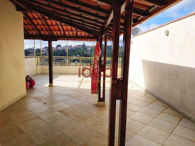 Cobertura à venda, 3 quartos, 2 vagas, Clélia Bernardes - Viçosa/MG - Foto 13