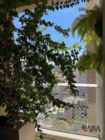 Apartamento com 2 dormitórios à venda, 64 m² por R$ 330.000,00 - Setor Leste Vila Nova - G - Foto 18