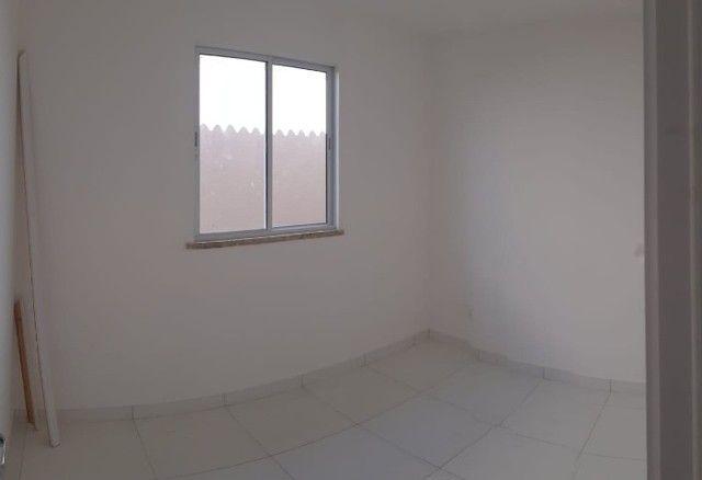 Lindas Casas Com Três Quartos na Pajuçara! - Foto 7