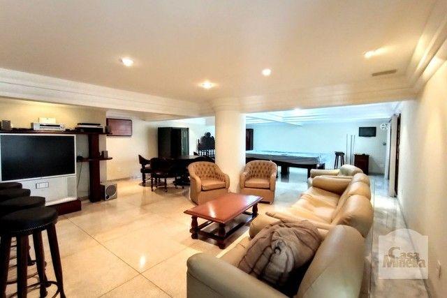 Casa à venda com 4 dormitórios em Jardim atlântico, Belo horizonte cod:278972 - Foto 2