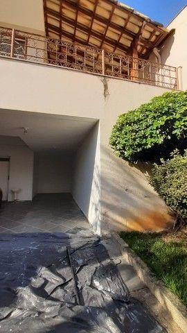 Casa à venda com 5 dormitórios em Castelo, Belo horizonte cod:ATC4481 - Foto 8