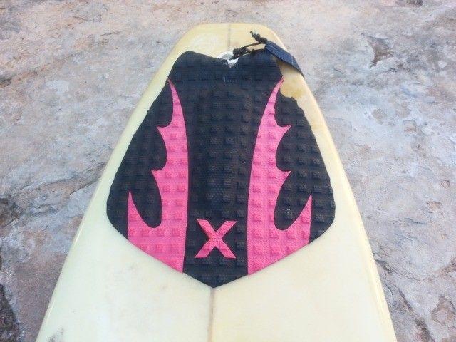 Prancha de surf Nilton Andrade 6'4 - Foto 5