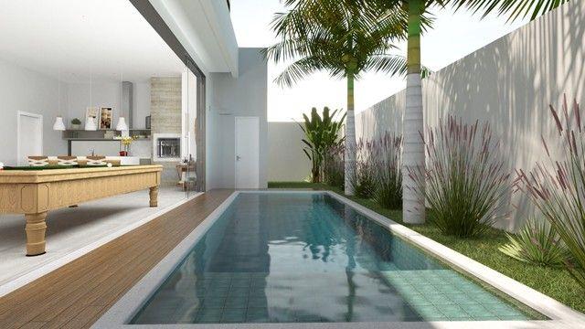 Sobrado no Condomínio Residencial Alphaville III, 325 m² com 4 suítes sendo uma master - Foto 4