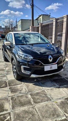 Renault Captur Intense 1.6 CVT 2018 - Foto 2