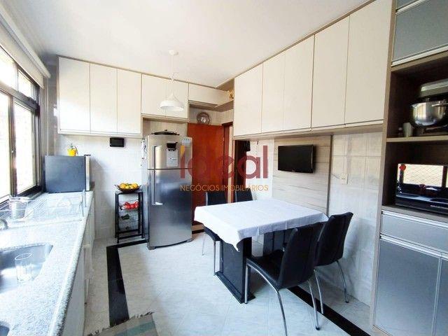 Apartamento à venda, 3 quartos, 1 suíte, 2 vagas, Ramos - Viçosa/MG - Foto 16
