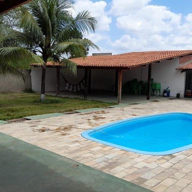 Casa de festa BR 408 Paudalho gudalajara