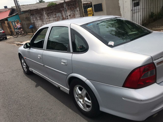 Vectra expression 2002 - Foto 11