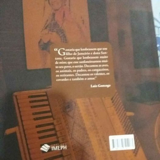 O Nordeste nas canções de Luiz Gonzaga 2° edição - Foto 2