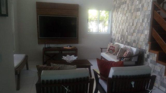Belíssima casa a venda em condomínio de alto padrão em gravatá pe - Foto 14