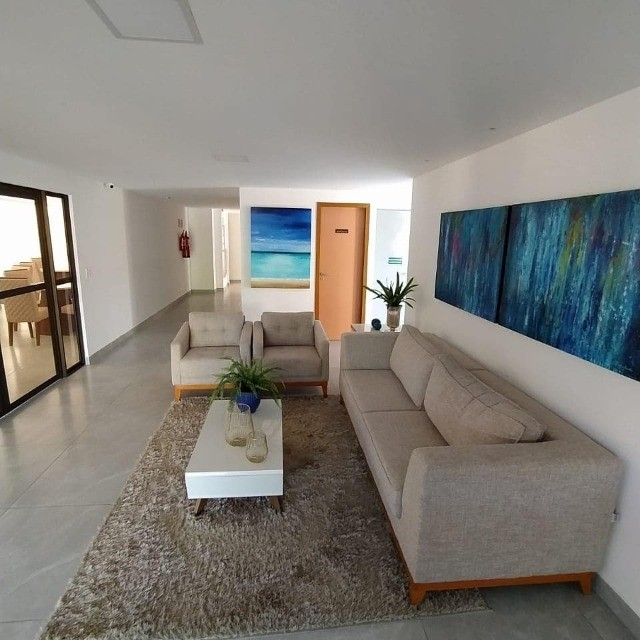 Cobertura no Cabo Branco - Foto 9