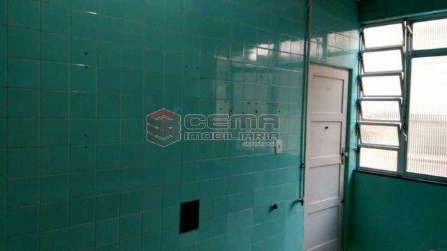 Apartamento à venda com 3 dormitórios em Flamengo, Rio de janeiro cod:LAAP32278 - Foto 16