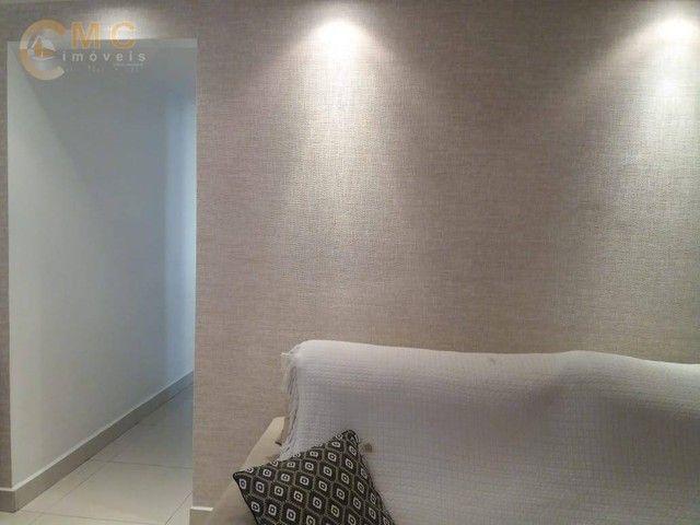 Apartamento com 2 dormitórios à venda, 53 m² por R$ 265.000 - Jardim Nova Europa - Campina - Foto 10