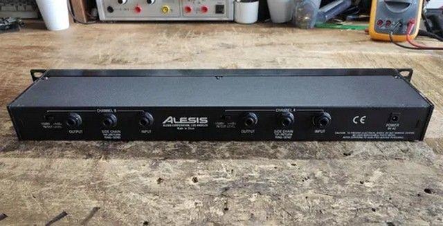 Alesis 3630 Compressor - Foto 4
