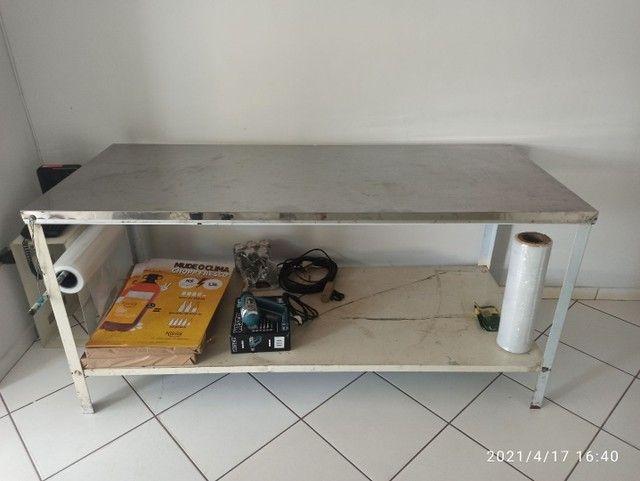 Equipamentos p/ cozinha profissional - Foto 2