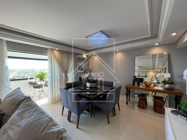 Apartamento disponível para venda no Centro de Foz do Iguaçu, Edifício Ile de France. - Foto 4