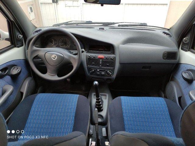 Fiat Palio EX 1.0 1999 - Foto 4