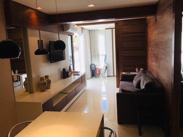 Excelente apartamento com 59 metros no In Mare Bali  - Foto 6