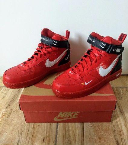 Basqueteira Nike Air Jordan - Foto 3