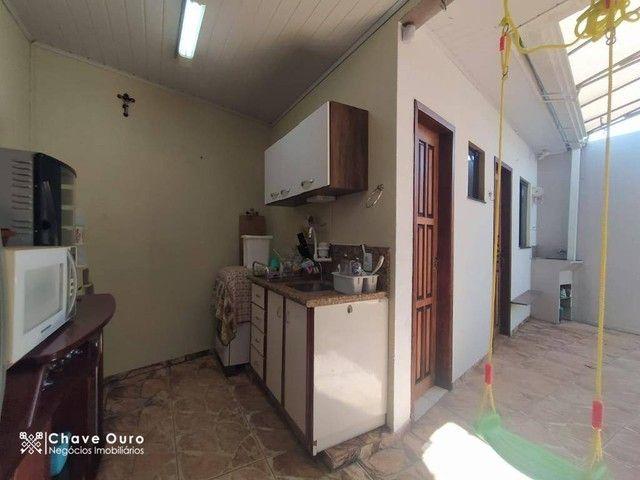 Casa com 1 suíte + 2 dormitórios à venda, 180 m² por R$ 735.000 - Parque Verde - Cascavel/ - Foto 15