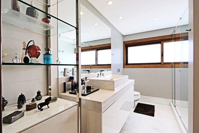 Apartamento à venda com 3 dormitórios em Moinhos de vento, Porto alegre cod:RG7976 - Foto 14