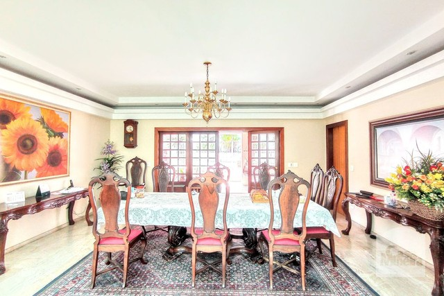 Casa à venda com 4 dormitórios em Jardim atlântico, Belo horizonte cod:278972 - Foto 6