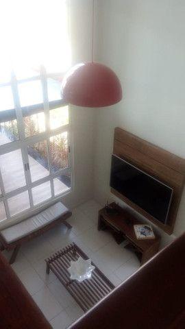 Belíssima casa a venda em condomínio de alto padrão em gravatá pe - Foto 9