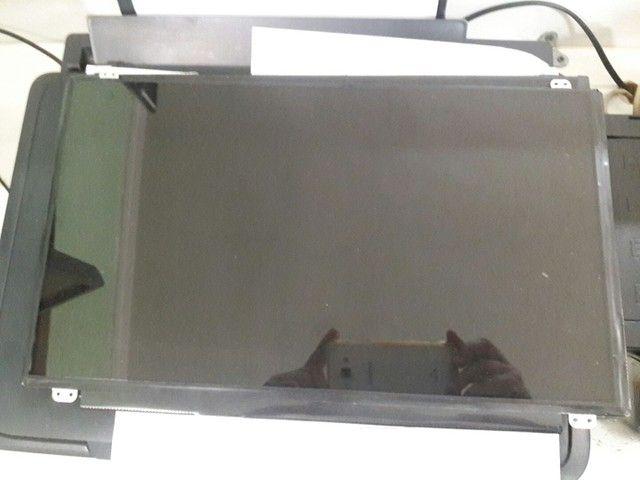 display (tela) para Acer ou lenovo serve em outros tb , seminova - Foto 3