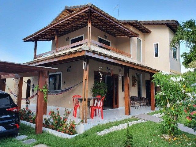 casa 4 quartos a venda em condomínio barra de jacuipe - Foto 3