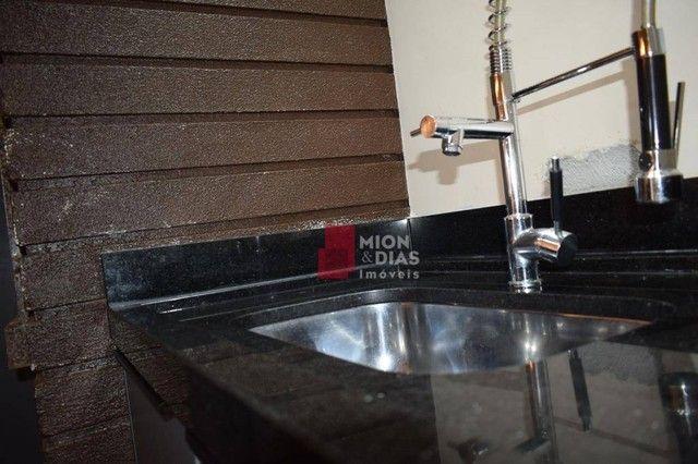 Casa com 1 Suíte à venda, 60 m² por R$ 285.000 - Canadá - Cascavel/PR - Foto 14