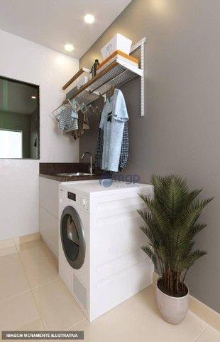 Apartamento com 2 dormitórios à venda, 47 m² por R$ 279.000 - Vila Dom Pedro II - São Paul - Foto 13