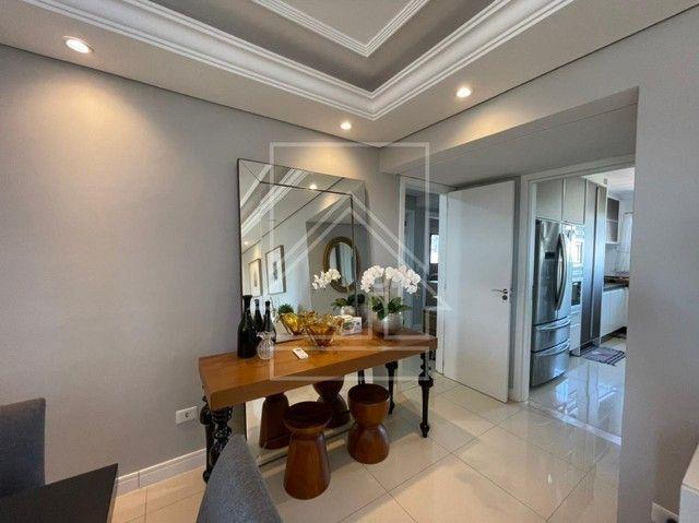Apartamento disponível para venda no Centro de Foz do Iguaçu, Edifício Ile de France. - Foto 5