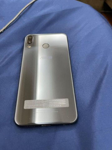 Asus Zenfone 5z 128 Gb 6 Gb Ram Excelente Desempenho Jogos - Foto 4