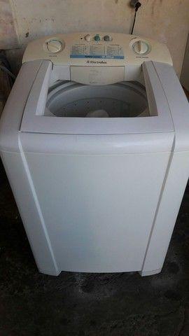 Máquina de lavar Electrolux capacidade para 12 kg 3 meses de garantia