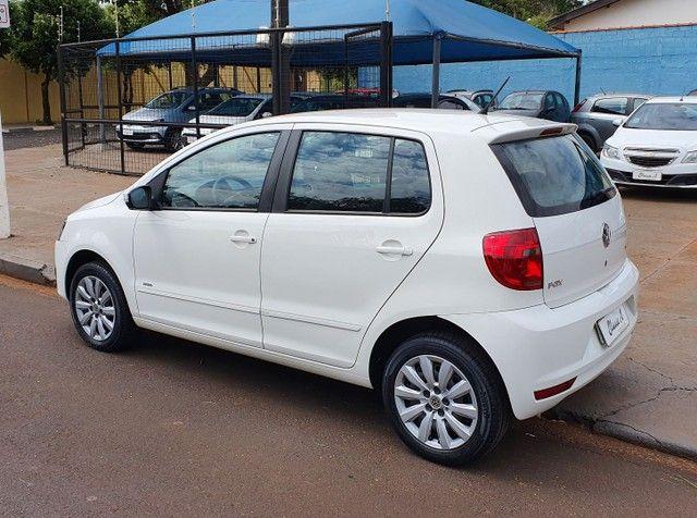 Volkswagen Fox 1.6 Imotion 2014 - Foto 4