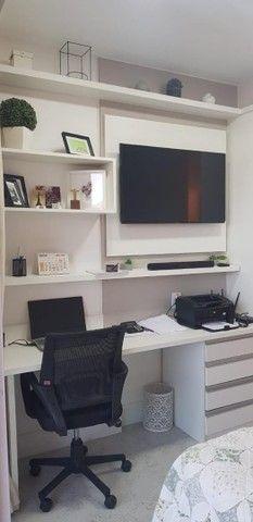 Flat com 1 dormitório à venda, 28 m² por R$ 180.000,00 - Imbetiba - Macaé/RJ - Foto 2