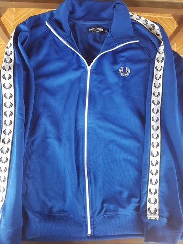 Jaqueta Fred Perry  - Foto 3