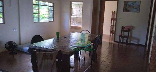 Chácara com 3 dormitórios à venda com 10000 m² por R$ 480.000 no Apepú em São Miguel do Ig - Foto 16