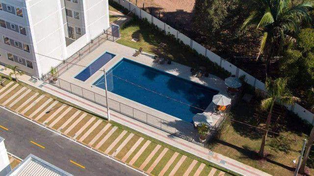 Apartamento 2 quartos, Térreo Chapada Mantiqueira - Foto 19