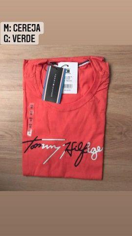 NOVIDADE! Camisas Premium??? - Foto 4