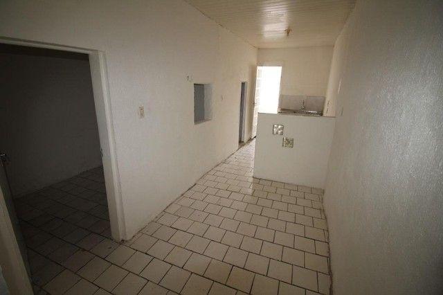 Casa para alugar com 2 dormitórios em Benfica, Fortaleza cod:CA0064 - Foto 9