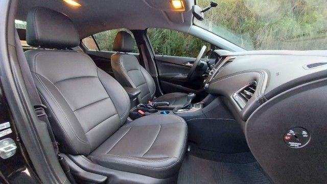 GM Cruze Sedan 1.4T - Excelente Estado - Abaixo da Fipe - Foto 11