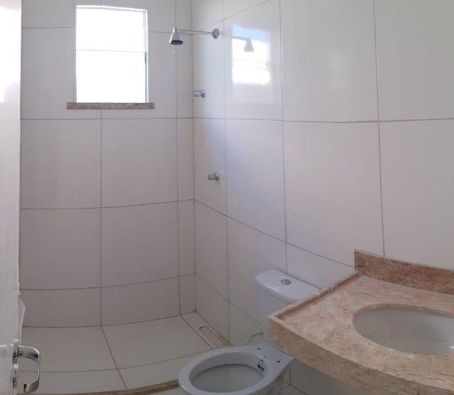 Lindas Casas Com Três Quartos na Pajuçara! - Foto 9