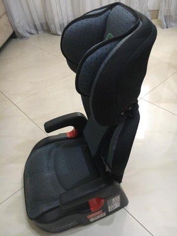 Cadeira para automóvel de 15 a 36kg - Foto 2