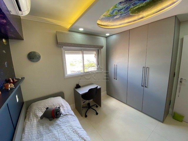 Apartamento à venda com 3 dormitórios em Alto, Piracicaba cod:156 - Foto 14